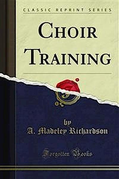 Choir Training