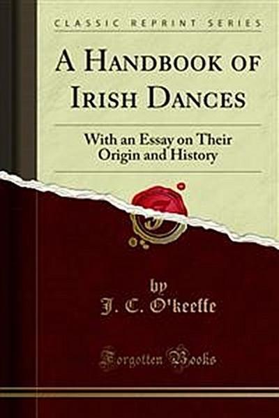 A Handbook of Irish Dances