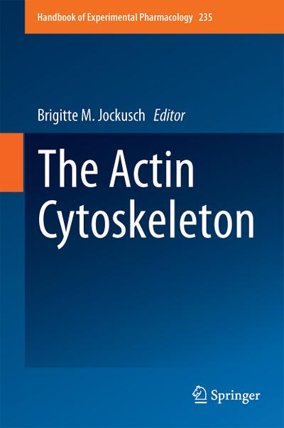 The Actin Cytoskeleton