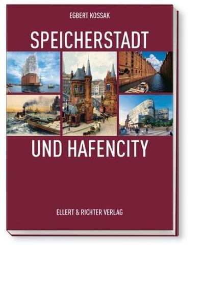 Speicherstadt und HafenCity