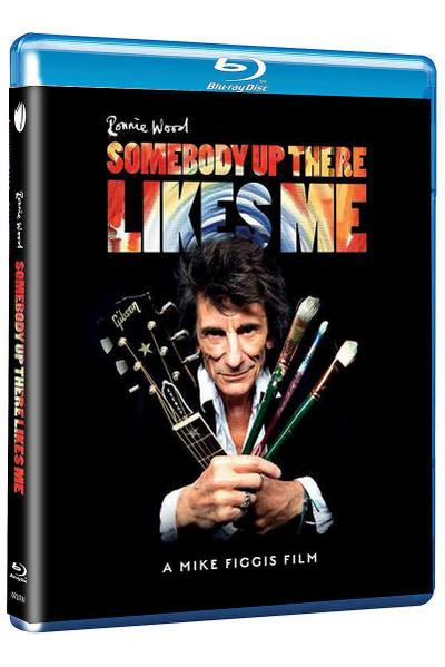 Somebody Up There Likes Me (Bluray)