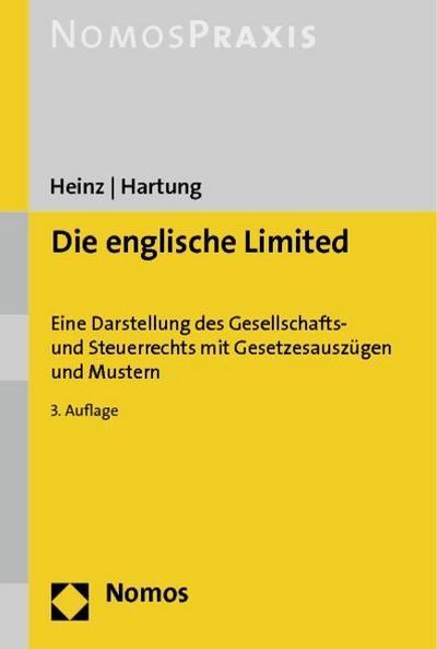 Die englische Limited