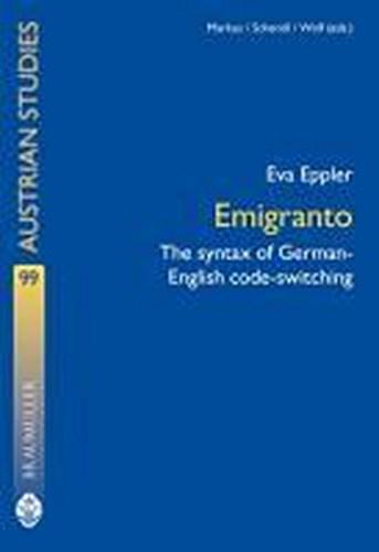 Emigranto Eva Eppler