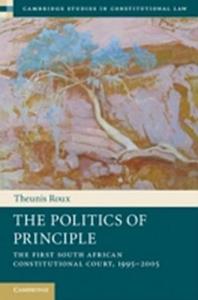 Politics of Principle