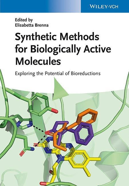 Synthetic Methods for Biologically Active Molecules Elisabetta Brenna
