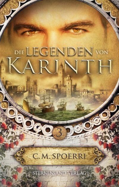 Die Legenden von Karinth 03