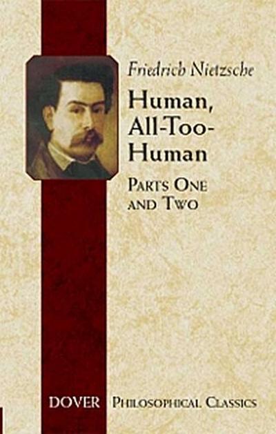 Human, All-Too-Human