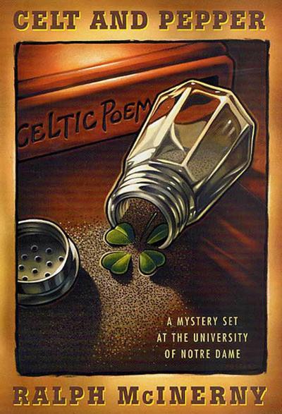 Celt and Pepper