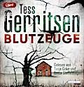 Blutzeuge; Rizzoli-&-Isles-Serie; Übers. v. Jäger, Andreas; Deutsch