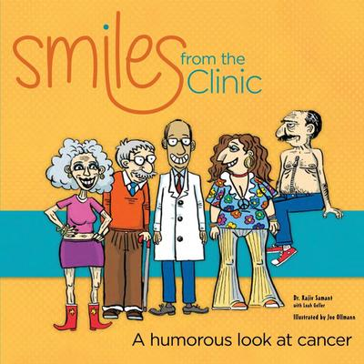 Smiles from the Clinic: A Humorous Look at Cancer