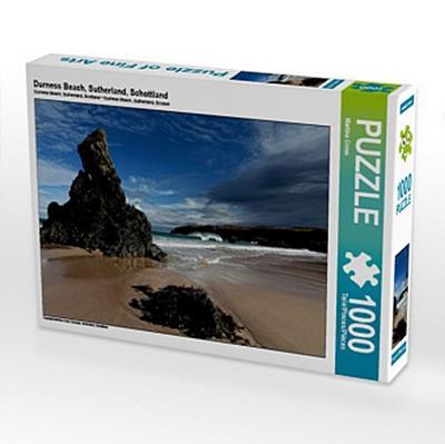 Durness Beach, Sutherland, Schottland (Puzzle)