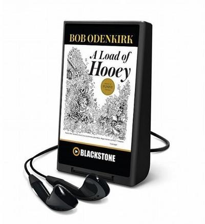 A Load of Hooey: A Collection of New Short Humor Fiction