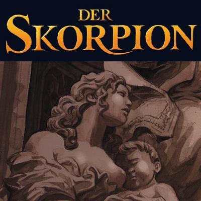 Der Skorpion, Band 2: Das Geheimnis des Papstes
