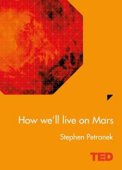 How We'll Live on Mars (TED series)