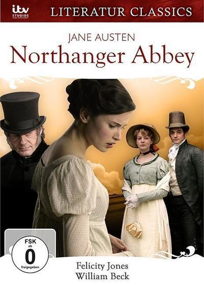 Northanger Abbey (2006) - Jane Austen - Literatur Classics