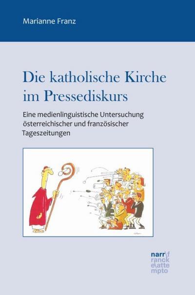 Die katholische Kirche im Pressediskurs