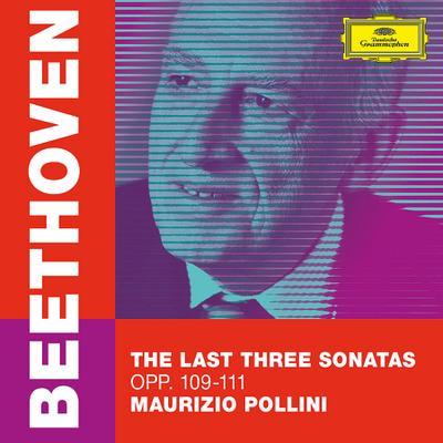 The Last Three Sonatas