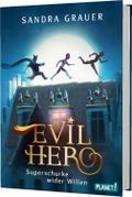 Evil Hero: Superschurke wider Willen