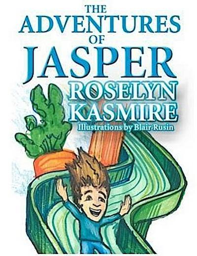The Adventures of Jasper