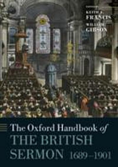 Oxford Handbook of the British Sermon 1689-1901