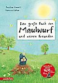 Das große Buch von Maulwurf und seinen Freund ...