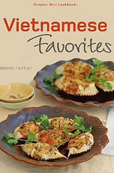 Mini Vietnamese Favorites