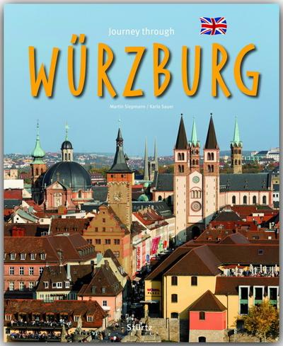 Journey through Würzburg