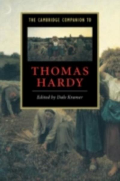 Cambridge Companion to Thomas Hardy