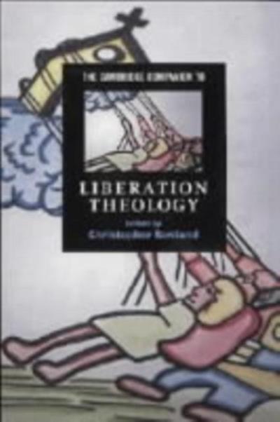Cambridge Companion to Liberation Theology