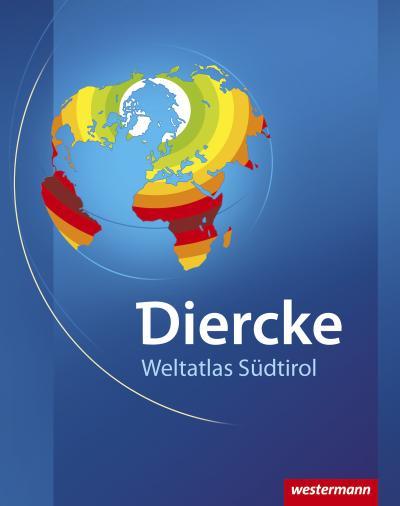 Diercke Weltatlas Südtirol