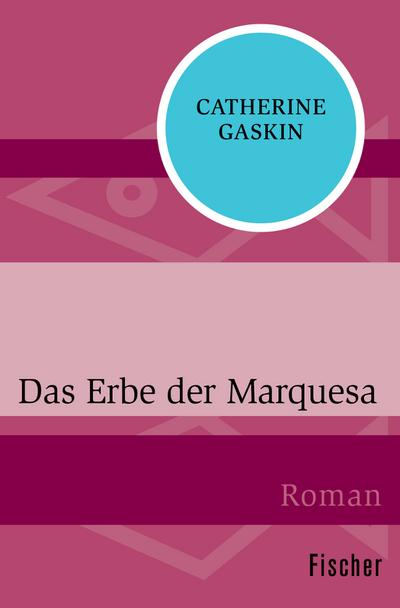 Das Erbe der Marquesa