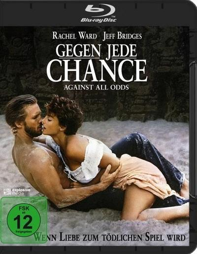 Gegen jede Chance - Against All Odds, 1 Blu-ray