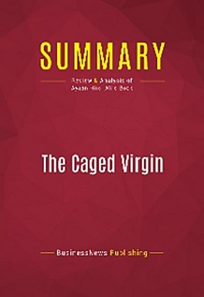 Summary: The Caged Virgin