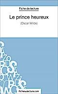 Le prince heureux - Gregory Jaucot