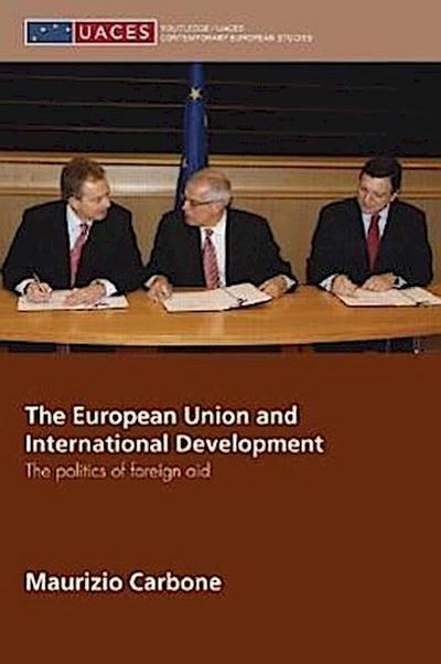 The European Union and International Development