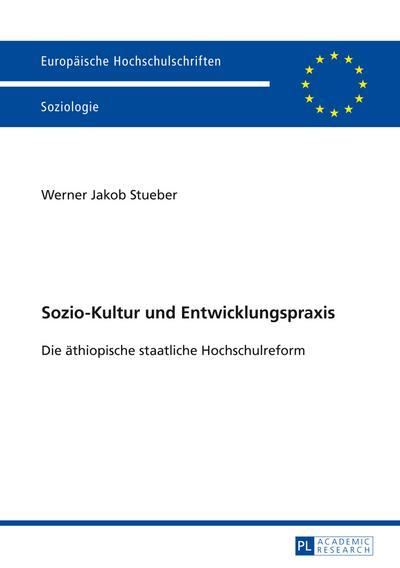Sozio-Kultur und Entwicklungspraxis