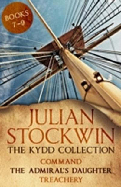 Kydd Collection 3