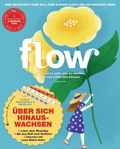 Flow Nummer 42 (4/2019)