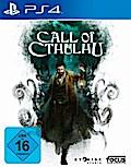 Call Of Cthulhu (PlayStation PS4)