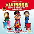 Alvinnn!!! und die Chipmunks 09. Alvins gehei ...