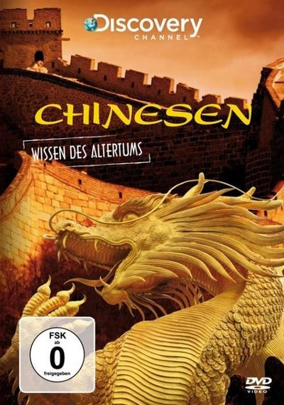 Chinesen - Wissen des Altertums - SUNFILM Entertainment - , Deutsch, , Discovery Channel, Discovery Channel