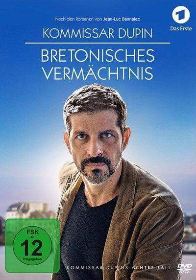 Kommissar Dupin - Bretonisches Vermächtnis