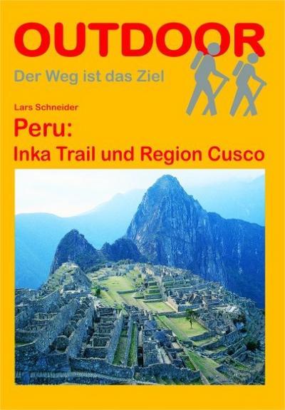 Peru: Inka-Trail und Region Cusco