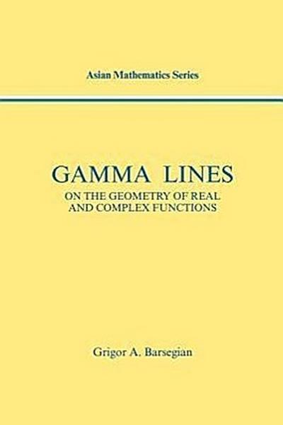 Gamma-Lines
