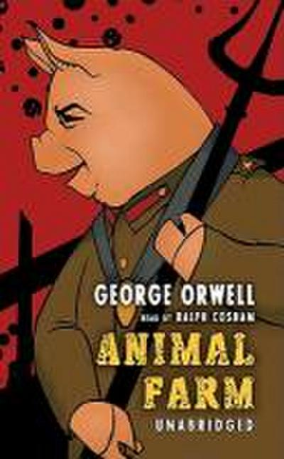 Animal Farm: New Classic Collection
