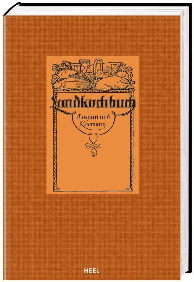 Das Landkochbuch   ; Deutsch; , 8 Seiten Bildteil -