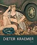 Dieter Kraemer. Retrospektive; Katalog zur Ausstellung im LVR Landesmuseum Bonn, 2017, 2018; Hrsg. v. Uelsberg, Gabriele; Deutsch; mit 171 farbigen und 10 s/w Abbildungen