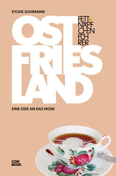 Fettnäpfchenführer Ostfriesland