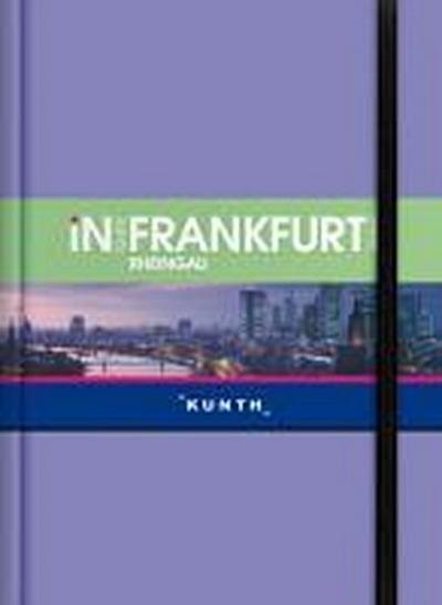 InGuide Frankfurt am Main / Rheingau
