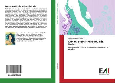 Donne, ostetriche e doule in Italia